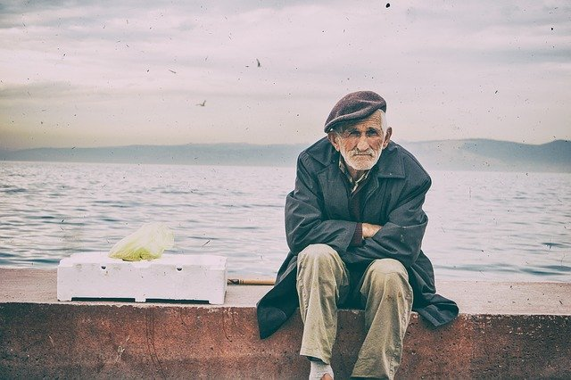 Jak opiekować się osobą z chorobą Parkinsona?